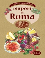 Copertina de SAPORI DI ROMA, I