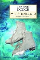 Copertina de PATTINI D'ARGENTO