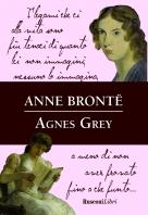 Copertina de AGNES GREY