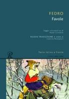 Copertina de FAVOLE (FEDRO) - TESTO LATINO A FRONTE