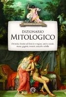 Copertina de DIZIONARIO MITOLOGICO