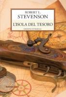 Copertina de ISOLA DEL TESORO, L'