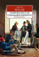 IMPORTANZA DI CHIAMARSI ERNESTO, L'