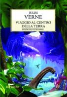 Copertina de VIAGGIO AL CENTRO DELLA TERRA