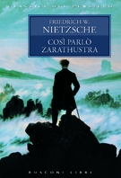Copertina de COSÌ PARLÒ ZARATHUSTRA