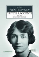 Copertina de TUTTI I RACCONTI 1921-1937