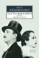 Copertina de TUTTI RACCONTI 1938-1942