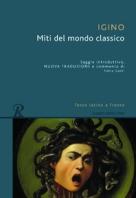 Copertina de MITI DEL MONDO CLASSICO, I
