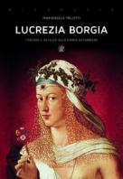 Copertina de LUCREZIA BORGIA