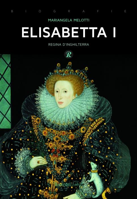Copertina de ELISABETTA I