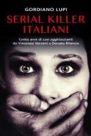 Copertina de SERIAL KILLER ITALIANI
