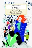 Copertina de VIAGGI DI GULLIVER, I
