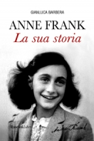 Copertina de ANNE FRANK LA SUA STORIA