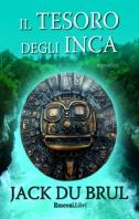 Copertina de TESORO DEGLI INCA, IL
