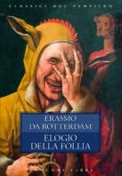 Copertina de ELOGIO ALLA FOLLIA