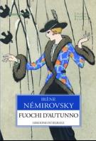 Copertina de FUOCHI D'AUTUNNO