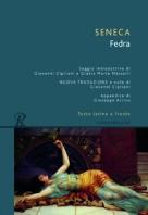 Copertina de FEDRA - TESTO LATINO A FRONTE