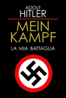 Copertina de MEIN KAMPF - LA MIA BATTAGLIA