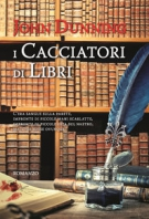 Copertina de CACCIATORI DI LIBRI, I
