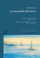 Copertina de TRANQUILLITA DELL'ANIMO, LA - TESTOLATINO A FRONTE