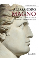 Copertina de ALESSANDRO MAGNO