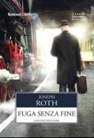 Copertina de FUGA SENZA FINE