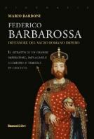 Copertina de FEDERICO BARBAROSSA