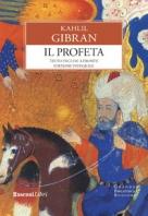 Copertina de PROFETA, IL - TESTO INGLESE A FRONTE