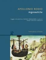 Copertina de ARGONAUTICHE - TESTO GRECO A FRONTE