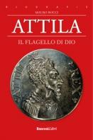 Copertina de ATTILA