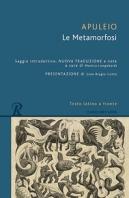 Copertina de METAMORFOSI, LE - TESTO LATINO A FRONTE