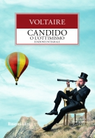 Copertina de CANDIDO O L'OTTIMISMO