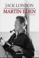 Copertina de MARTIN EDEN