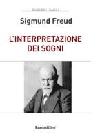 Copertina de INTERPRETAZIONE DEI SOGNI, L'