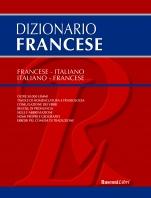 Copertina de DIZIONARIO FRANCESE