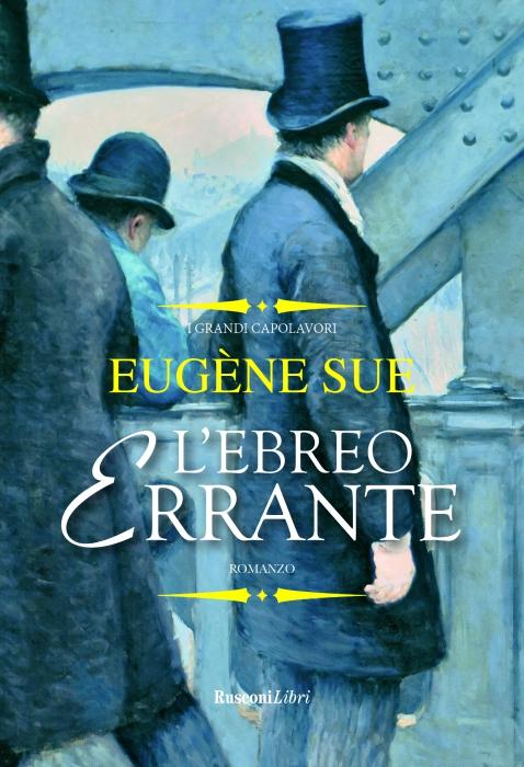EBREO ERRANTE, L'