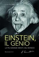 Copertina de EINSTEIN -  IL GENIO
