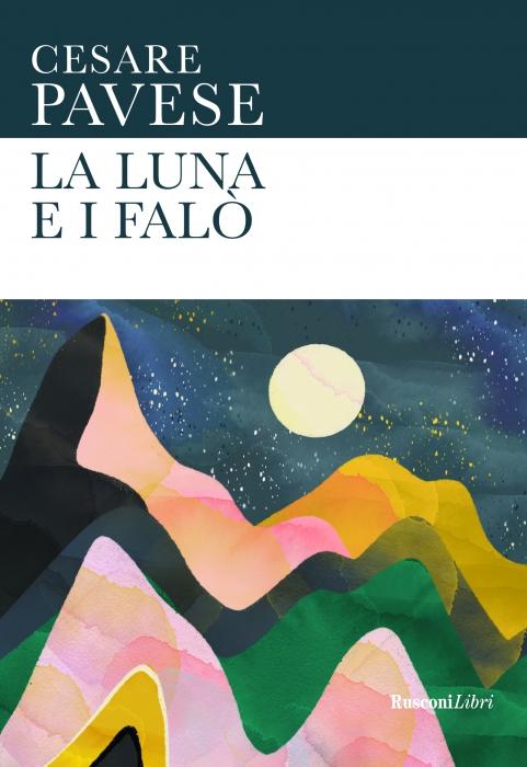 Copertina de LUNA E I FALO,LA