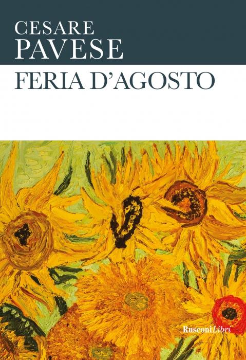 Copertina de FERIA D'AGOSTO