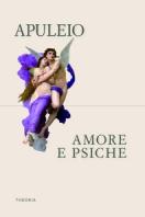 Copertina de AMORE E PSICHE