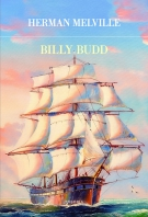Copertina de BILLY BUDD