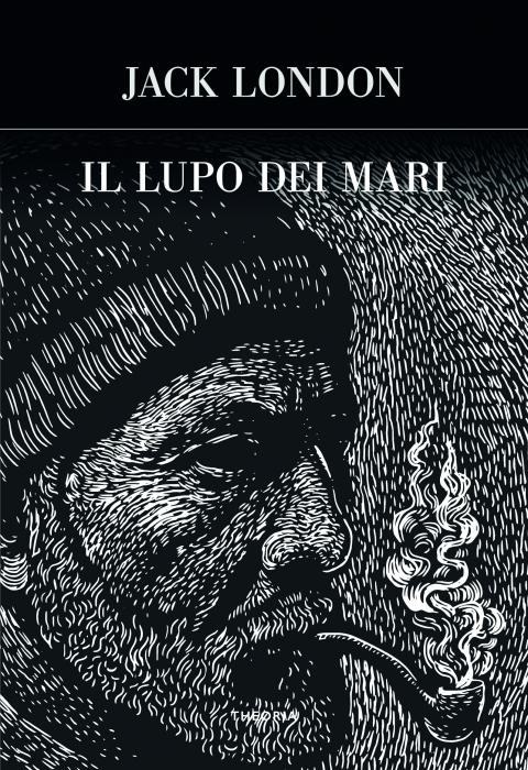 Copertina de LUPO DEI MARI, IL