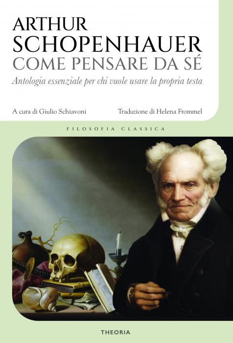 Copertina de COME PENSARE DA SÉ