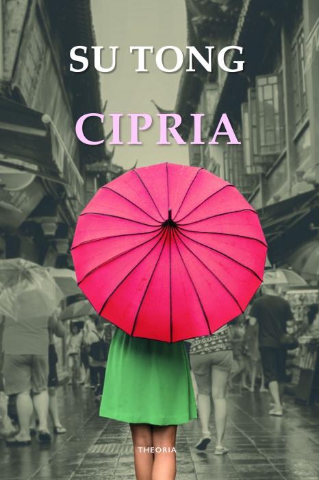 Copertina de CIPRIA