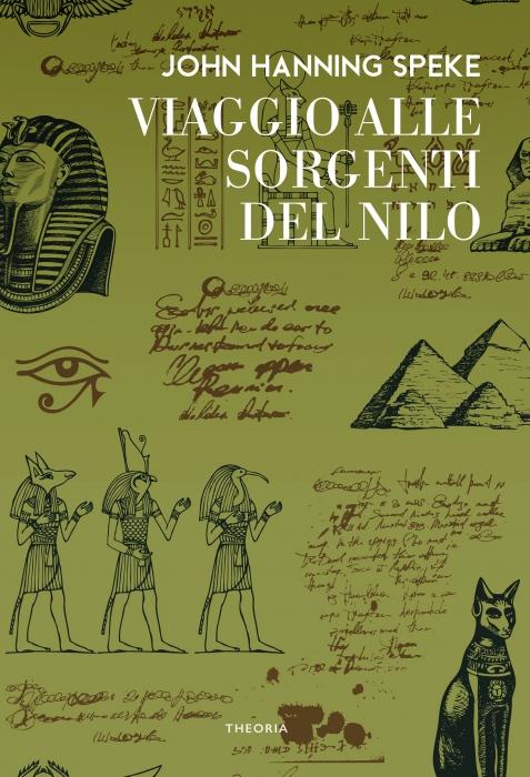 VIAGGIO ALLE SORGENTI DEL NILO