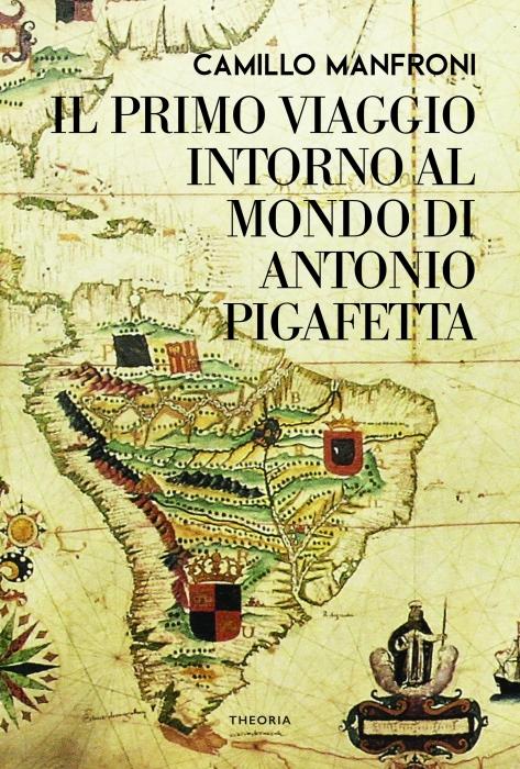 Copertina de PRIMO VIAGGIO INTORNO AL MONDO DI A