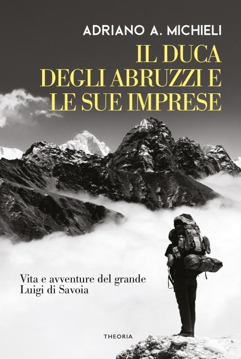Copertina de DUCA DEGLI ABRUZZI E FILIPPO DE FIL