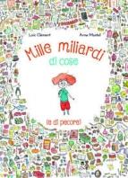 Copertina de MILLE MILIARDI DI COSE (E DI PECORE