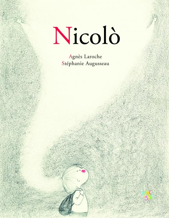 Copertina de NICOLÒ