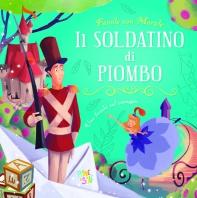 Copertina de SOLDATINO DI PIOMBO, IL